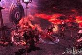 Game 3D hot Archlord II chuẩn bị mở cửa miễn phí