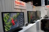 [Tin tổng hợp] Toshiba giới thiệu màn hình 6,1 inch với độ phân giải 498 ppi