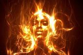 Bí ẩn xung quanh hiện tượng người tự bốc cháy