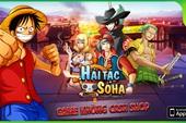 Những game online đề tài One Piece đã và sắp mở cửa tại Việt Nam