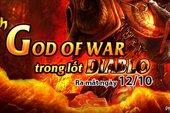 """Giải mã Vinh Quang Thần Thánh - """"God of War trong lốt Diablo II"""""""