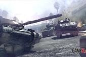 Project Final Fire - Game chiến tranh tổng lực lộ trailer ấn tượng