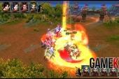 Webgame 3D Tam Quốc Đạo được mua về Việt Nam