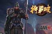 Webgame chiến lược Tướng Quân Phá được mua về Việt Nam