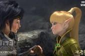 Đã mắt với trailer của phim hoạt hình 3D Dragon Nest