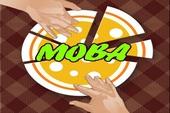 """Miếng bánh MOBA Việt sắp hết cảnh """"người ăn kẻ nhịn"""""""