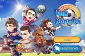 Sôi sục cùng làng game Việt trước thềm World Cup