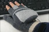 Thiết bị sưởi ấm cắm cổng USB hút hàng mùa lạnh