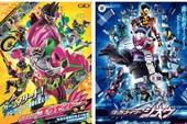Kamen Rider Ex-aid: Sự kết hợp đầy bất ngờ mà không hề tình cờ giữa bác sĩ và gamer