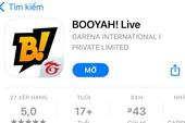 Hướng dẫn sử dụng Booyah! live - Nền tảng phát trực tuyến mới dành cho game thủ Việt