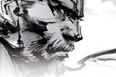 """Metal Gear Solid: HD Collection - Huyền thoại """"3 trong 1"""""""