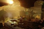 Xuất hiện tựa game bí ẩn giống Prince of Persia