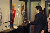 Thủ tướng Nhật cũng cảm thấy tự hào về Anime