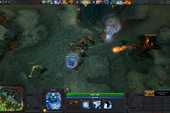 Tường thuật trận đấu DOTA 2 CUBU vs GameTV