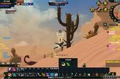 InnoFlex phát hành game 3D Thượng Cổ Phong Thần tại Việt Nam