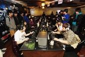 Top 10 game phổ biến nhất Trung Quốc hiện nay