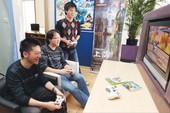 """Thị trường game Trung Quốc được coi là """"mỏ vàng"""""""