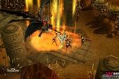 Phong Thần Vô Song lộ diện: Webgame 2D giả mạo 3D