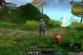 Chiến Thần Tín Điều - Game online nhấn mạnh vào tính PK quyết liệt