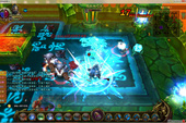 Anh Hùng Chiến Hồn - Tựa game đa nền hành động hấp dẫn