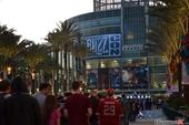Chùm ảnh bao quát ngày đầu tiên của BlizzCon 2013