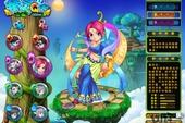 Tinh Linh Q Truyện - Phiêu lưu thế giới ma ảo dễ thương