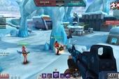 5 game online bắn súng góc nhìn thứ nhất rất ấn tượng