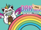 Giải đấu DRK trở lại, giải tỏa cơn khát cho cộng đồng DOTA Việt Nam