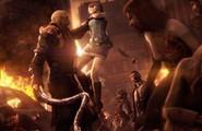 Hé lộ trùm cuối Nemesis cực khủng trong Resident Evil 3 remake