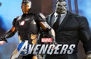 Bom tấn Marvel's Avengers đã có mặt trên Steam, game thủ có thể đặt mua ngay bây giờ