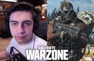 Shroud thể hiện đẳng cấp, phá đảo Call of Duty: Warzone ngay lần chơi đầu tiên