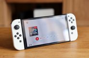 Mở hộp Nintendo Switch OLED: Đẹp tinh khôi, chơi cực đã