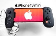 Trải nghiệm iPhone 13 mini, màn hình quá nhỏ, không thích hợp chơi game