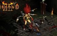 Cận cảnh màn đánh boss mãn nhãn, đồ họa 4K của Diablo II: Resurrected