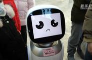 Như phim viễn tưởng, robot đã có thể cãi nhau tay đôi với con người