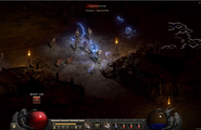 Nhiều game thủ Việt đã được chơi Diablo II: Resurrected, huyền thoại tuổi thơ trở lại