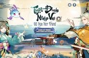 Bom tấn Tuyệt Kiếm Cổ Phong mở đăng ký tải trước, tặng kèm miễn phí combo thú cưỡi + ngoại trang cực chất!