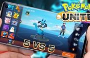 Cộng đồng dậy sóng với game MOBA Pokémon đầu tiên trong lịch sử, ra mắt miễn phí 100% ngay tháng 7