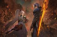 Tales of Arise, game nhập vai hay nhất nhì năm 2021 sẽ phát hành vào tuần sau