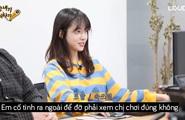 (Video Vietsub) 'Phũ' như người cũ của SKT: Dạy gái xinh chơi game mà gõ đầu người ta không trượt phát nào