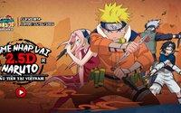 Cuồng Phong Naruto