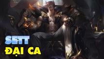 (Video Vietsub) Tướng mới Sett bá đạo trong tay các game thủ đẳng cấp, ông vua mới của LMHT sắp ra đời