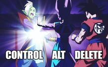 Vui đón tết con Chuột, giải trí với loạt meme Dragon Ball Super mà chỉ fan 'cứng' mới hiểu