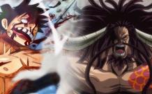 One Piece: Kaido và 5 kẻ thù