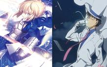 Top 5 nhân vật nữ và nam hấp dẫn nhất anime do fan bình chọn, bất ngờ khi các mỹ nhân trong One Piece không hề có tên