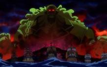 One Piece: 12 thông tin thú vị về Buster Call- thứ sức mạnh khủng khiếp và tàn bạo nhất của lực lượng Hải Quân
