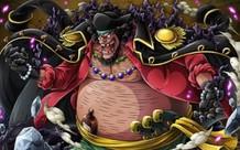 One Piece: Khác với vẻ bề ngoài giống côn đồ, Râu Đen còn là 1 học giả uyên bác, thông minh tuyệt đỉnh