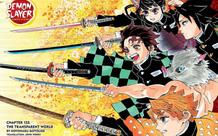 Phân tích Kimetsu no Yaiba chương 190: Liệu sự trở lại của những kiếm sĩ tài năng thế hệ mới có làm cục diện xoay chuyển?