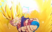 Liên tục gặt hái thành công, Dragon Ball Z: Kakarot lại lập kỷ lục vô tiền khoán hậu