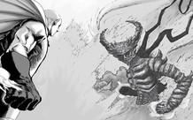 One Punch Man: Garou - gã phản diện có chiều sâu và mang tư tưởng